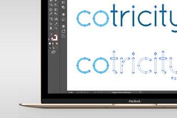Cotricity branding