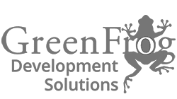 Green Frog Development Solutiona